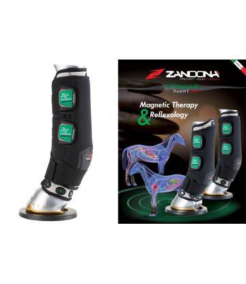 Boots de repos postérieur magnétique - thérapeutique Zandona