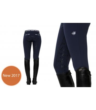 Pantalon Ricarda full grip pearls Spooks
