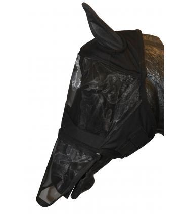 Masque Anti-mouches JMR avec nez détachable