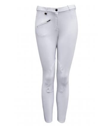 Pantalon Fashion enfant blanc