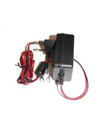 Electrificateur Dual secteur - accu D5
