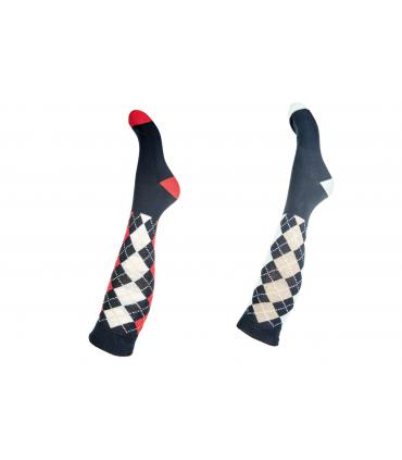 Chaussettes Windsor - HKM