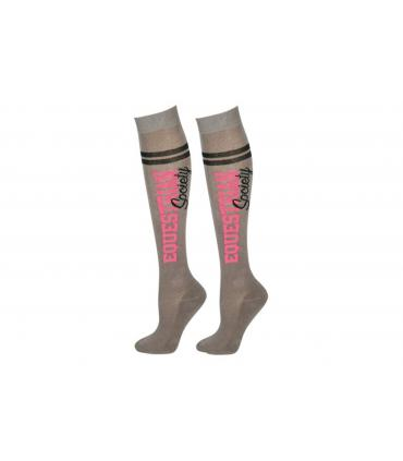 Chaussettes Equestrian Society - Harry's Horse