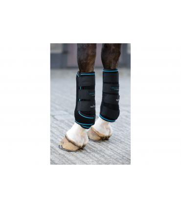 Ice-Vibe pour les jambes du cheval