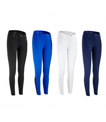 Pantalon X Pure 2019 pour dame - Horse Pilot