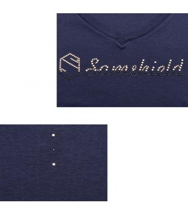 T-shirt Alexa 2020 pour dame - Samshield
