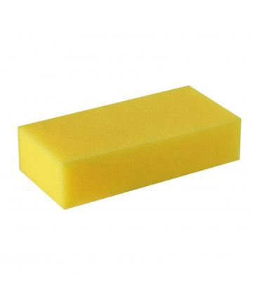 Eponge de nettoyage forme rectangulaire