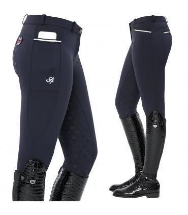 Pantalon Leena Light Full Grip - Spooks