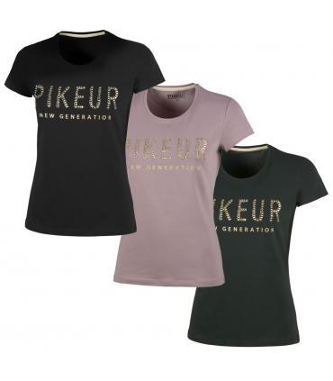 T-shirt Lene pour femme - Pikeur