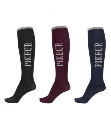 Chaussettes Tube Socks - Pikeur