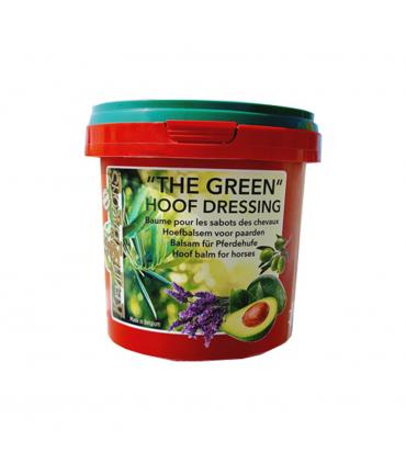 """""""THE GREEN"""" Hoof Dressing - Kevin Bacon's"""