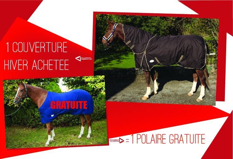 Polaire Gratuite